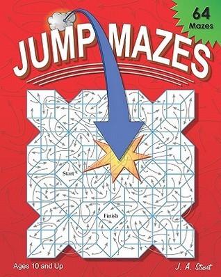 Jump Mazes J.A. Stuart