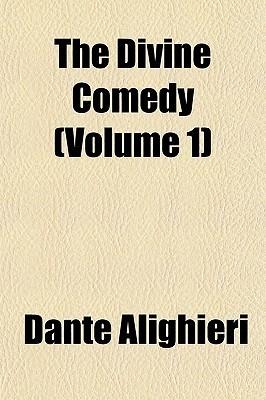 The Divine Comedy (Volume 1)  by  Dante Alighieri