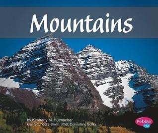 Mountains Kimberly Marie Hutmacher