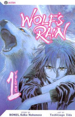 Wolfs Rain, Vol. 1 (Wolfs Rain, #1) BONES