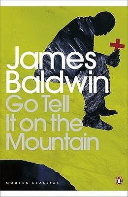 Sobre mi cabeza James Baldwin
