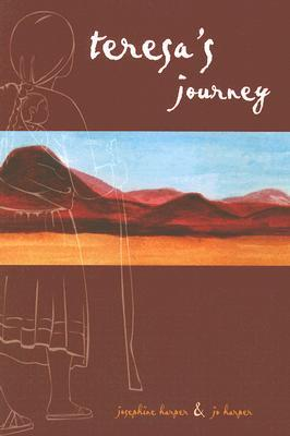 Teresas Journey (Delfino's Journey #2) Josephine Harper