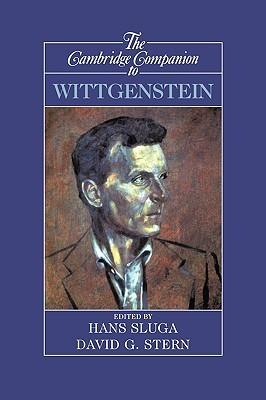 Wittgenstein Hans D. Sluga