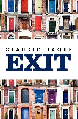Exit Claudio Jaque