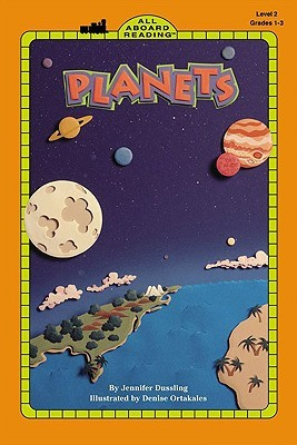 Planets  by  Jennifer Dussling