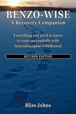 Benzo-Wise: A Recovery Companion V. Baylissa Frederick