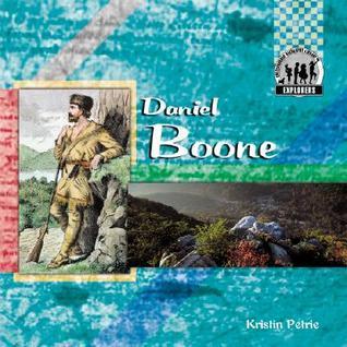 Daniel Boone Kristin Petrie