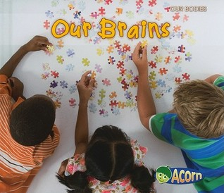 Our Brains Charlotte Guillain