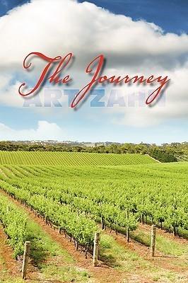 The Journey  by  Art Zahn