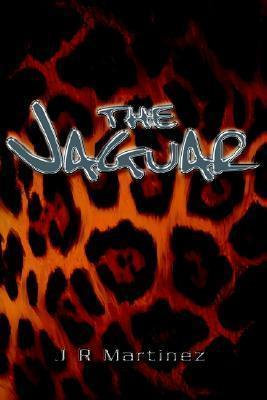 The Jaguar  by  J Martinez