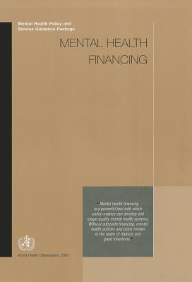 Mental Health Financing  by  World Health Organization