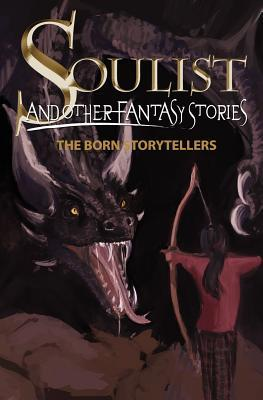 Soulist and Other Fantasy Stories Kevin Price
