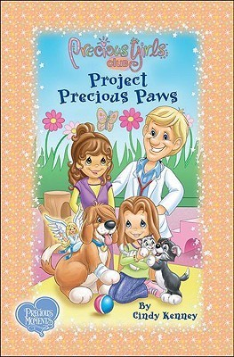 Project Precious Paws Cindy Kenney