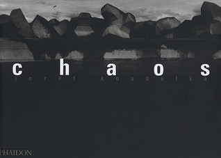 Chaos  by  Josef Koudelka