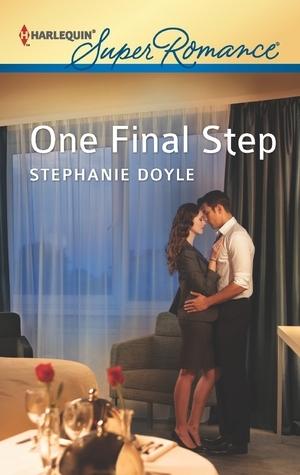 One Final Step  by  Stephanie Doyle
