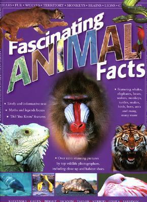 Fascinating Animal Facts  by  John Freeman
