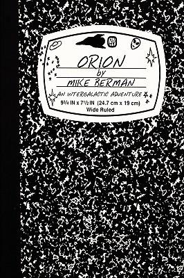 Orion Paperback Michael Berman