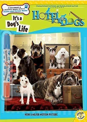 Its a Dogs Life Sharn Dhah