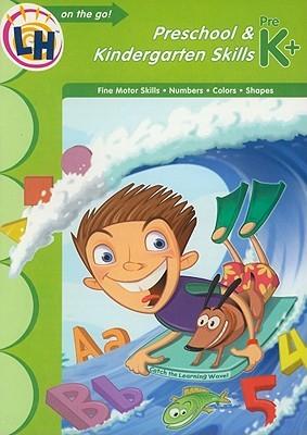 Preschool & Kindergarten Skills, PreK+ Learning Horizons