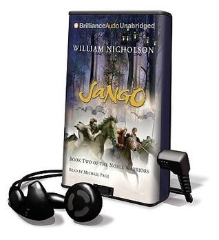 Jango [With Earbuds] William Nicholson