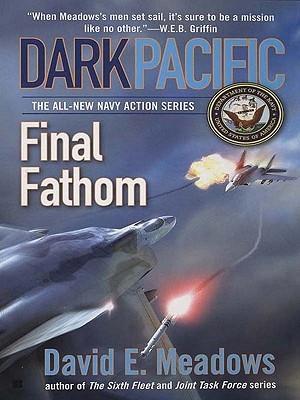 Dark Pacific  by  David E. Meadows