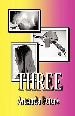 Three Amanda Peters