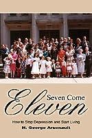 Seven Come Eleven H. George Arsenault