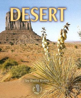 Desert  by  Sheila Rivera