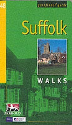 Suffolk  by  John Brooks