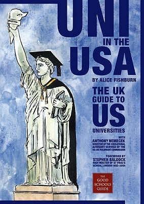 Uni In The Usa Anthony Nemecek