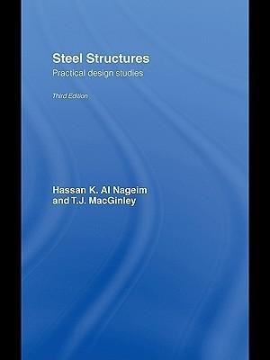 Steel Structures Thomas J. MacGinley