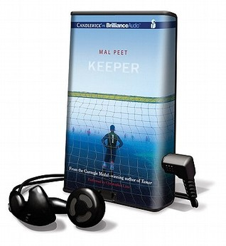 Keeper [With Earbuds] Mal Peet