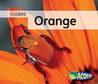 Orange  by  Nancy Harris
