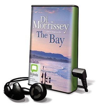 The Bay [With Headphones]  by  Di Morrissey