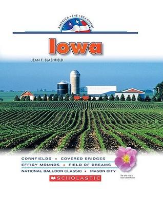 Iowa  by  Jean F. Blashfield