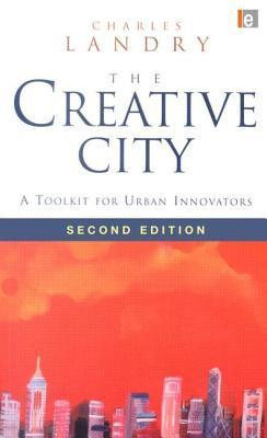 The Creative City 2e Charles Landry