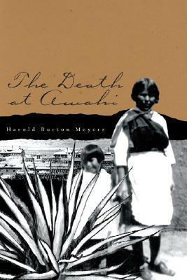 The Death at Awahi  by  Harold Burton Meyers