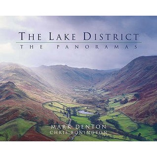 The Lake District: The Panoramas  by  Mark Denton