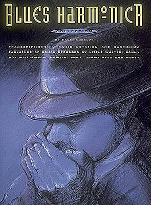 Blues Harmonica Collection David McKelvy