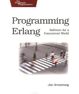Programming Erlang  by  Joe Armstrong