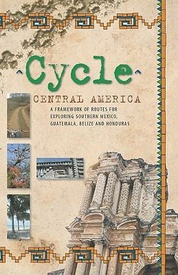 Cycle Central America Ian Benford