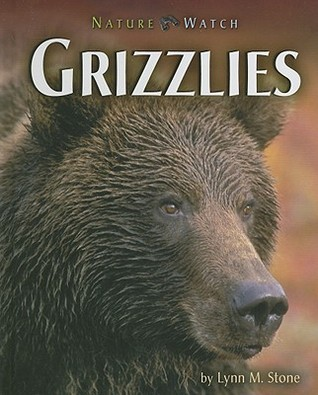 Grizzlies  by  Lynn M. Stone