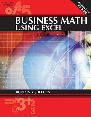 Practical Math Applications: Textbook Sharon Burton