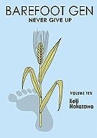 Gen Dhiroshima Poche, Tome 10  by  Keiji Nakazawa
