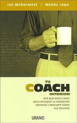 Tu Coach Interior Ian McDermott
