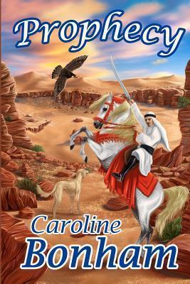 Prophecy Caroline Bonham