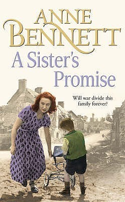 A Sisters Promise  by  Anne Bennett