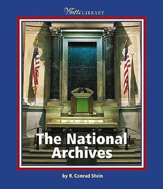 The National Archives (Watts Library  by  R. Conrad Stein