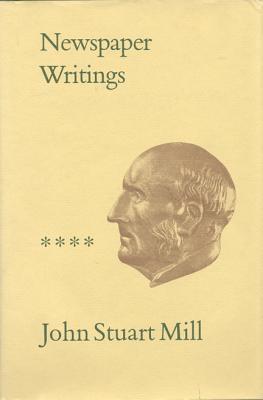 Newspaper Writings John M. Robson