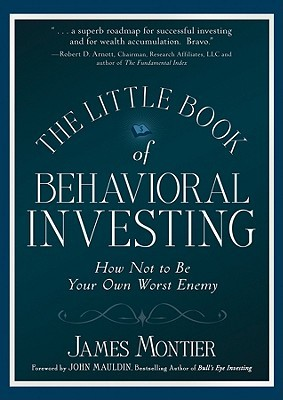Value Investing  by  James Montier